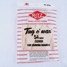 Ritz Ironing Board Cover Professional No. 80500 Usa Made