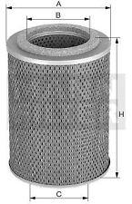 Filtre à huile Mann Filter pour: AILSA CRAIG / ALBIN, ALLIS-CHALMERS, ASTRA,