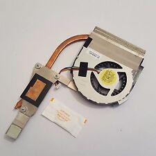 Medion Akoya E6220 MD98510 Kühler Lüfter Wärmeleitpaste Fan Cooler Heatsink