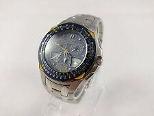 Citizen - Eco-Drive, Shyhawk, Men, Wristwatch, C650-T000959