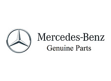 Mercedes GLK250 E350 C300 Intelligent Battery Sensor & Battery Cable Genuine NEW