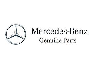 Mercedes GLK250 E350 C300 Intelligent Battery Sensor & Battery Cable Genuine NEW
