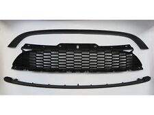 US- MINI COOPER S R55 R56 R57 R58 MK2 2007-2013 JCW Style GRILLE MBK for MINI