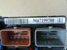 BSI  BSM-00 R09 9667199780 Peugeot 207 CITROEN