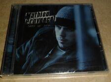 Dans Le Vide Mathieu Provencal brand new CD