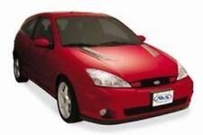 Hood Vent Auto Ventshade 995001