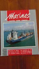 MAG MARINES guerre et commerce bisquines et pêche les Abeilles a Brest  n° 8
