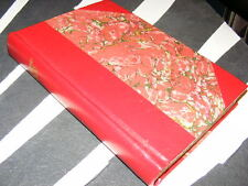 Fine Binding 1900 American History Book Limited to 500 EDWARD ELLIS Our Country