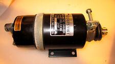 186-0179 Onan Solenoid / Switch 600-815-116*1 Nikko Elec