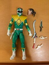 Power Rangers Lightning Collection Mighty Morphin Green Fighting Spirit Tommy