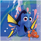 FINDING DORY LUNCH NAPKINS NEMO UNDER THE SEA PARTY TABLE DECORATION LUNCHEON