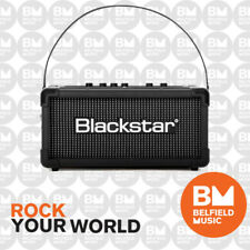 Blackstar ID:Core Stereo 40 Programmable 2x20w Guitar Amp Head w/ Super Wide