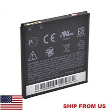 GENUINE HTC BG86100 BATTERY FOR AMAZE 4G / EVO 3D / V 4G  SENSATION XE 1730 mAh