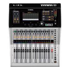 Yamaha Tf1 16 Channel 40 Input Digital Mixing Console