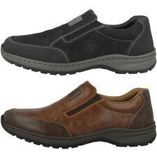 Rieker 03354 Men Schuhe Herren Antistress Freizeit Sneaker Halbschuhe Slipper