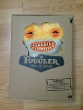 FUGGLER FUNNY UGLY MONSTER CHASE BEAR (RARE-NEW)