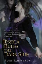 Jessica Rules the Dark Side-ExLibrary