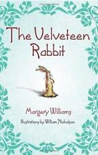 NEW - The Velveteen Rabbit by Williams, Margery