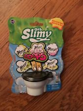Orb Slimy New In Package