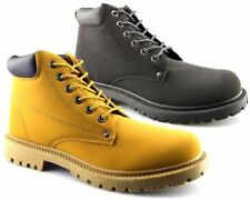 DEK Walking, Hiking, Trail Lace Up Shoes for Men