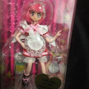 Tokyo Mew Mew Ichigo Momomiya Elegant Collection Figure TAKARA NEW