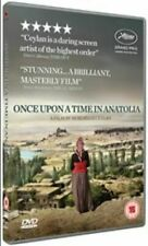 Once Upon a Time in Anatolia 5055159200325 With Yilmaz Erdogan DVD Region 2