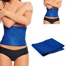 Belly Belt Burner Fat Waist Cellulite Weight Loss Stomach Slimming Sauna Body