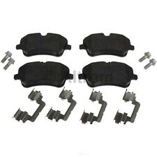 Disc Brake Pad Set-DOHC, 24 Valves Front NAPA/ALTROM IMPORTS-ATM D1021J