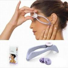 US Facial Body Hair Removal Threading Threader Epilator Makeup Beauty Design