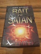 John Bevere The Bait of Satan Curriculum Partial Kit Books CDs Christian