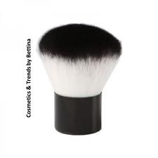 Kabuki Pinsel Puderpinsel Powder Brush Make-up Pinsel, schwarz, 7cm - NEU