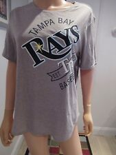 Tampa Bay Rays Baseball Under Armour Womens Shirt XL