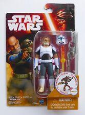 Hasbro Star Wars Force Awakens Wave 2 Guavian Enforcer Action Figure