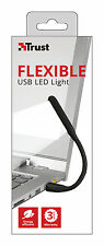 TRUST 20813 USB POWERED / CONNECTING LED LIGHT WITH FLEXIBLE NECK