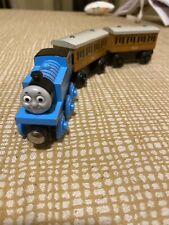 Thomas Clarabel & Annie, Thomas the Train & Friends Wooden Railway