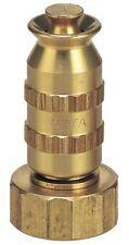 Jumbo Hose Nozzle ¾ BSP Brass Neta