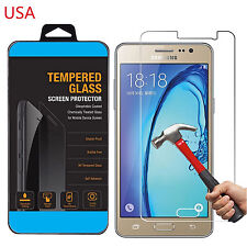 TEMPERED GORILLA GLASS SCREEN PROTECTOR Samsung Galaxy Grand On5 O5 G550 G5500