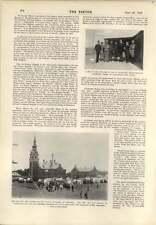 1899 Lipton On Board Erin And Shamrock Old And New Dopper Pretoria