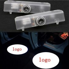 2pcs LED Door Light for Infiniti Courtesy Projector Logo Shadow Lamp