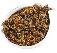 Free shipping 9OZ Snail Golden Bi Luo Black Tea* Feng Qing Pi Luo Chun 250G
