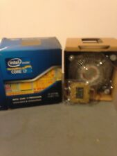 Intel Core i7-3770K 3770K - 3.5GHz Quad-Core procesador (CM8063701211700)