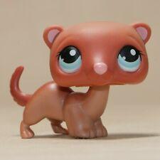 LPS Littlest Pet Shop #334 Ferret