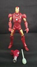 """Marvel Iron Man Mark III Movie Series Hasbro 6"""" MK 3 Avengers figure MCU"""