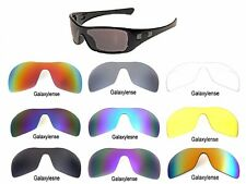 Galaxy Replacement Lenses For Oakley Antix 9 Color SPECIAL OFFER!!