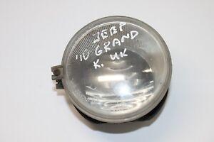 #5048 JEEP GRAND CHEROKEE 2010 FRONT LEFT FOG LIGHT 04805859AB