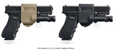 Crye Precision GunClip Black Glock Right Hand Holster New