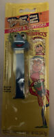 Vintage Rare Gonzo Pez Dispenser The Muppets Made in China Unused Rare