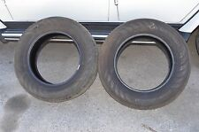 CONTINENTAL CONTIPROCONTACT SET OF 2 PAIR 235/65/17 235-65-17 TIRE TIRES