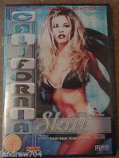 California Skin UNRATED NEW DVD