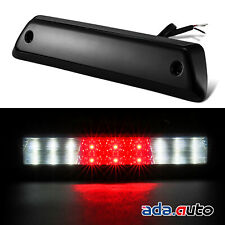 For 2009-2014 Ford F150 Black 3rd Brake Light Replacement Cargo Tail Lamp